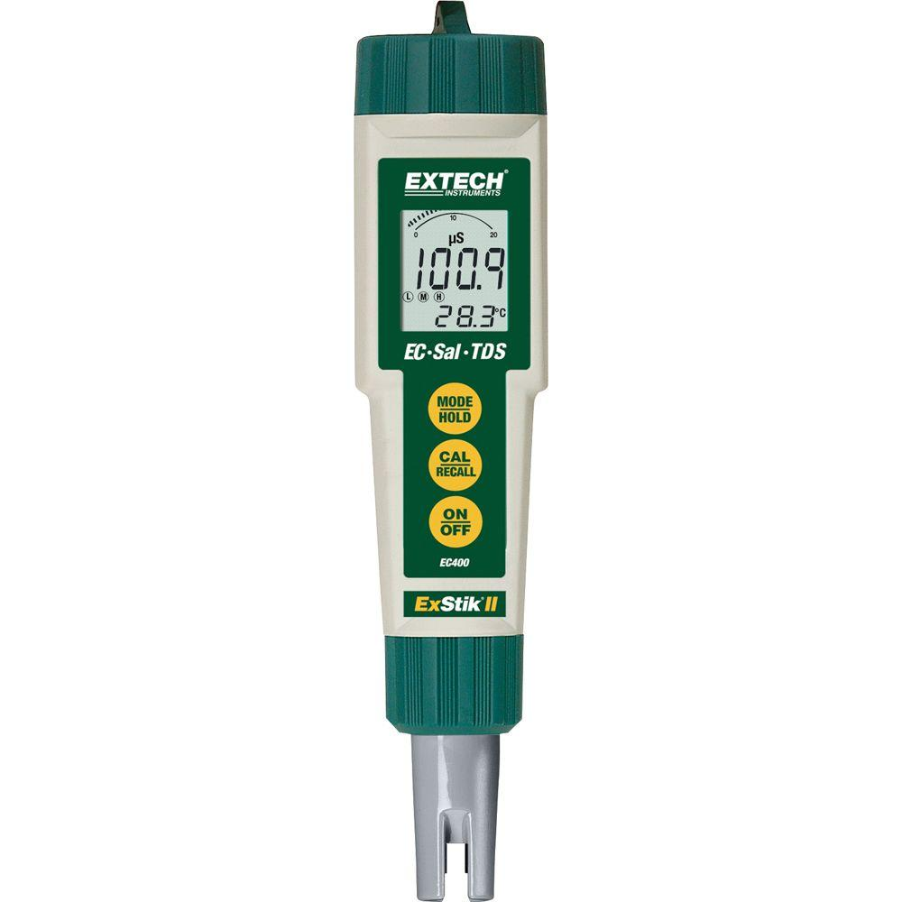 ExStik Conductivity Meter